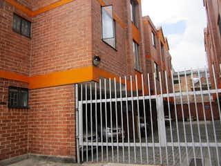Apartamento En Venta En Bogota El Poa