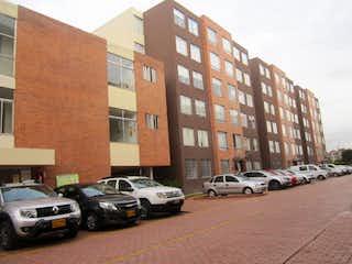 Apartamento En Venta En Bogota Hato Chico De Suba
