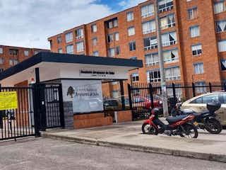 Apartamento En Venta En Bogota Suba Almendros