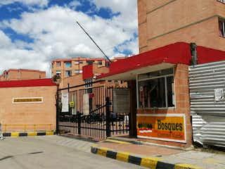 Apartamento En Venta En Bogota Almendros De Suba (Suba Linda)