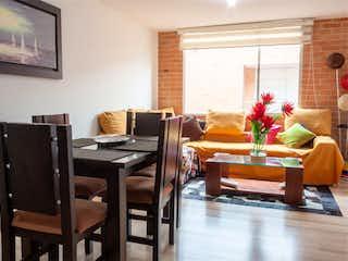 Apartamento en venta en La Campiña de 3 alcobas