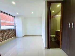 Apartamento en venta en Los Almendros con acceso a Balcón