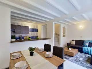 Casa en venta en Casco Urbano Soacha de 72m² con Jardín...