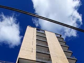 Apartamento En Venta En Bogota Nicolás De Federmán