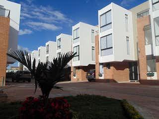 Casa en venta en Casco Urbano Chía 145m² con Bbq...
