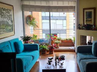 Apartamento en venta en Barrio Cedritos 80m²