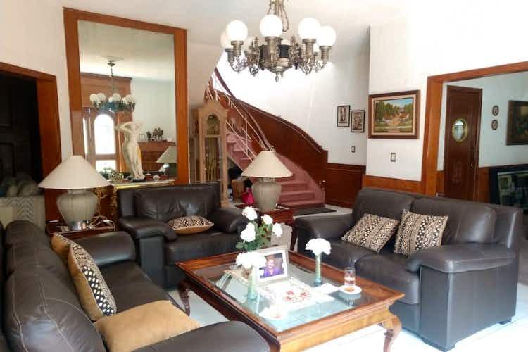 Portada Casa en venta en Lindavista, 446mt