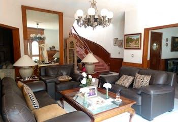 Casa en venta en Lindavista, 446mt