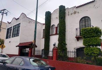 Merced Balbuena, Ciudad de México