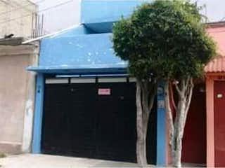 Casa en Venta en Campiña de Aragon Ecatepec de Morelos