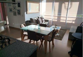 Ventus, Apartamento en venta en Sector Los Colegios de 3 hab. con Zonas húmedas...