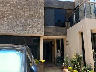 Casa en Venta en Villa Quietud Coyoacán