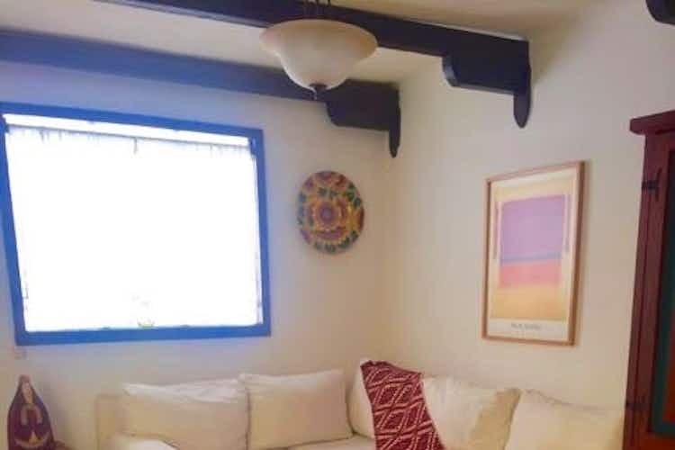 Portada Casa en venta en Anzures, 171mt de tres niveles.
