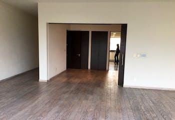 Apartamento en venta en Bosque De Las Lomas de 271m² con Gimnasio...