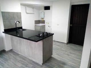 Apartamento en venta de 32.60m2 en Barrio Cristóbal, Medellin