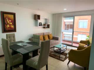Apartamento en venta, ubicado en Cedritos