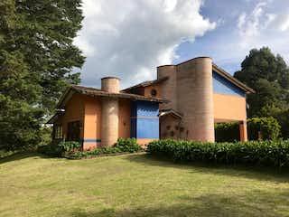 Venta Casa campestre en el Alto de las Palmas