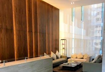 Apartamento en venta en Lomas De Chapultepec de 3 hab. con Piscina...