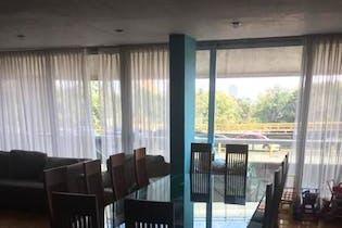 Departamento en venta Polanco con balcón