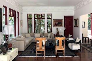 Casa en venta en San Ángel, 1250mt con piscina