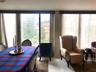 Apartamento En Venta En Bogota Santa Ana Occidental-Usaquén