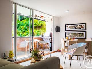 106285 - Venta de Apartamento Envigado sector El Esmeraldal  unidad completa