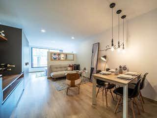 Apartamento en venta en Palermo, 36m² con Bbq...