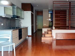 Venta apartamento tipo loft San Patricio 3963532