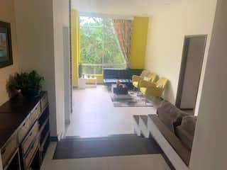 Vendo apartamento en el sector Los Balsos, El Poblado