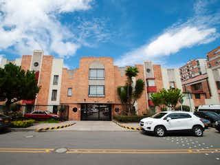Casa En Venta En Bogotá San Cipriano