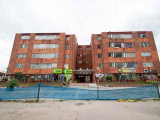 Apartamento en venta en La Estrada 36m²