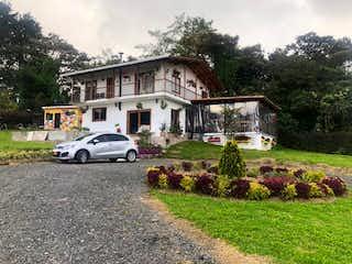 Venta de casa campestre en Santa Elena, Antioquia