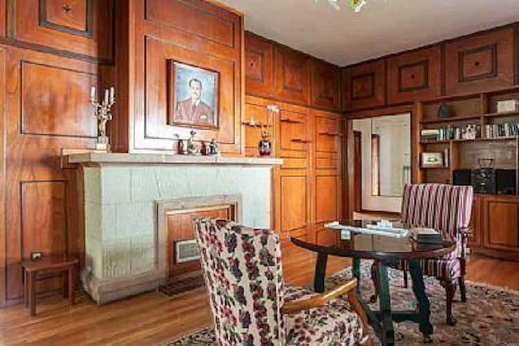 Portada Casa en venta en Manuel Avila Camacho, 1001mt