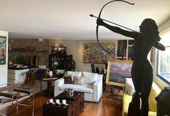 Departamento en venta en Lomas Quebradas, 304mt Penthouse