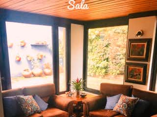 Casa en venta en Santa Bárbara Central, 272mt de dos niveles