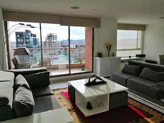 Apartamento en venta en Bella Suiza, 150mt con balcon