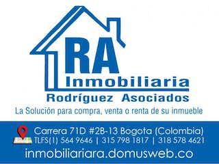 Casa en venta en Carvajal 209m² con Jardín...