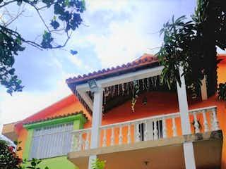 Finca En Anapoima Anapoima, Casa en venta en Casco Urbano Anapoima de 1048m²