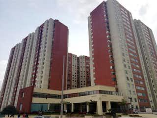 Apartamento En Venta En Bogota Gran Granada Parque Central De Occidente El Gaco