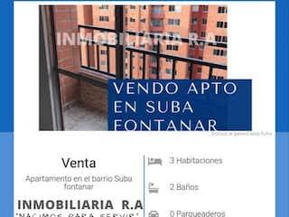 Apartamento en venta en Portales Del Norte con acceso a Piscina