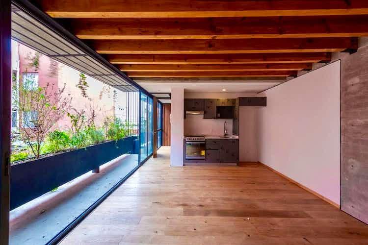 Portada Nueva casa en venta con terrazas y roof garden Privado
