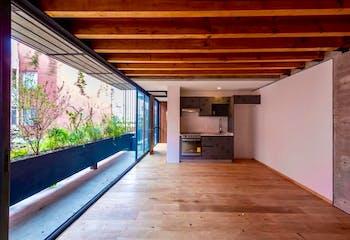 Nueva casa en venta con terrazas y roof garden Privado