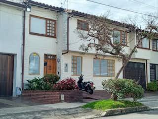 Casa En Venta En Bogota Pontevedra