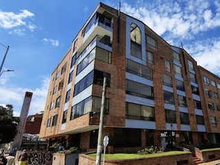 Apartamento En Venta En Bogota Nicolas De Federman