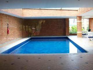 Apartamento en venta en Barrio Usaquén 145m² con Piscina...