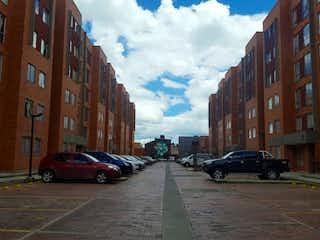 Apartamento en Venta ALEJANDRIA REAL PARQUE RESIDENCIAL