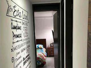 Apartamento en venta en Fontibón de 57m² con Zonas húmedas...