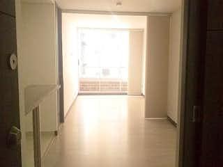 Sabaneta, Apartamento en venta en Calle Larga de 1 alcoba