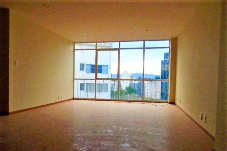 Foto 2 de Departamento en venta en Colonia Del Valle Norte 117 m²