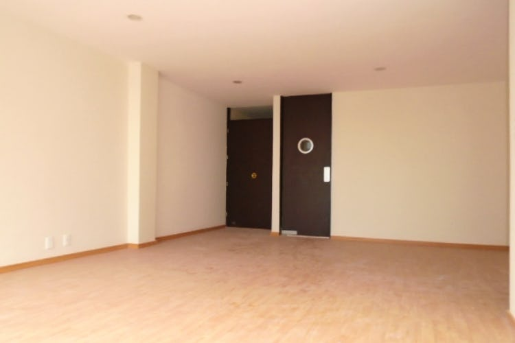 Foto 3 de Departamento en venta en Colonia Del Valle Norte 117 m²